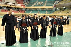 4th All Japan Interprefecture Ladies KENDO Championship_122
