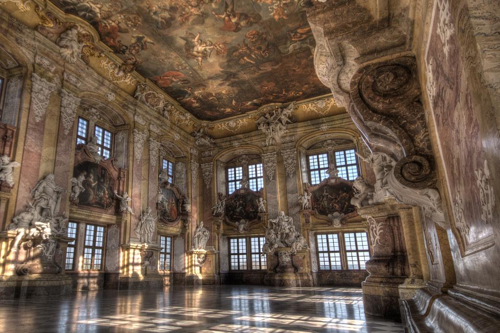 The Atlas Halls photo by JAR-R