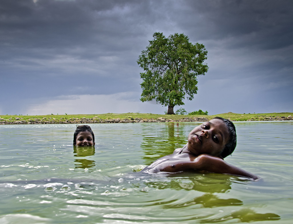 The Water Babies!! photo by Ragavendran / ♥Rags♥