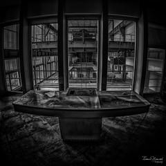 Altar of technology photo by zeitfaenger.at
