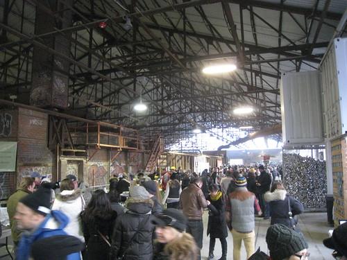 Toronto Underground Market
