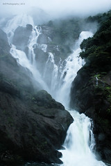 Doodhsagar photo by arifismyname