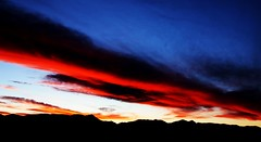 Front Range Sunset photo by Circled Thrice