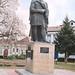 Statuia Regelui Dac Burebista 2