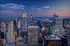 Top of the Rock photo by PrevailingConditions