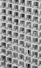 Apartment Building photo by Lee Sutton