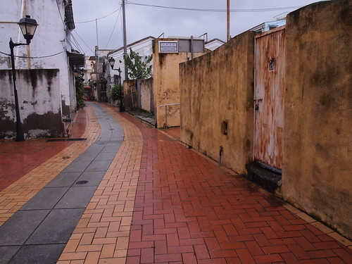 20120616 澳門-路環