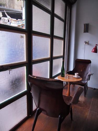 甘單咖啡館、合成帆布行 - Emma's華滋華斯庭園