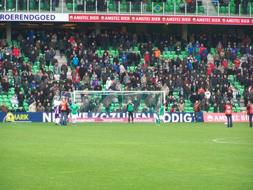 7079861307 f0fef14ea4 FC Groningen   Roda JC 0 1, 15 april 2012