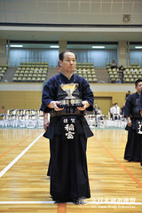 12th All Japan Kendo 8-Dan Tournament_437
