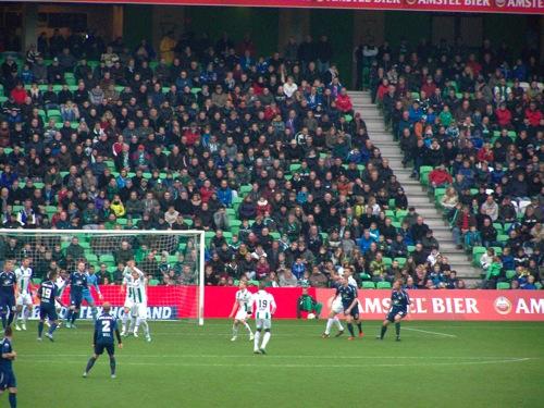 8153991384 7900ff7217 FC Groningen   NEC 1 2, 4 november 2012