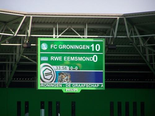 6974712554 f808780cb2 FC Groningen   De Graafschap 1 1, 27 april 2012