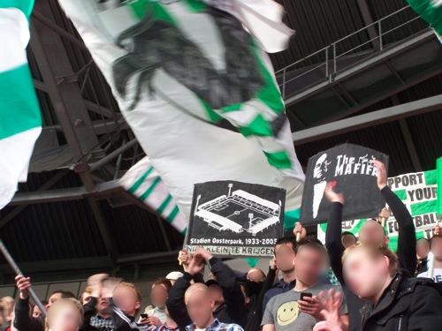 7105702945 43c05e5796 Ajax   FC Groningen 2 0, 22 april 2012