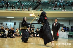 47th All Japan Junior kendo Tournament_069