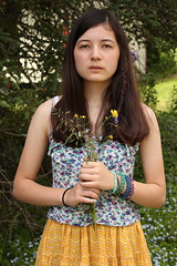 Lizzie photo by Margo Hera Photography