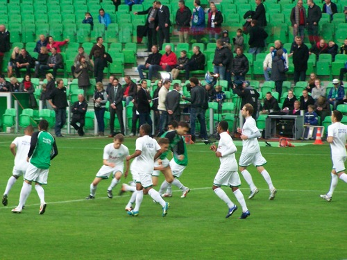 7120793541 aebe5c6fb6 FC Groningen   De Graafschap 1 1, 27 april 2012