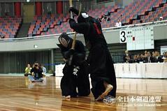 60th All Japan Interprefectrue Kendo Championship_027