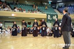 47th All Japan Junior kendo Tournament_071