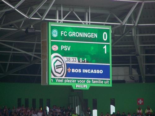 7865891810 3ae9e4ffa8 FC Groningen   PSV 1 3, 26 augustus 2012