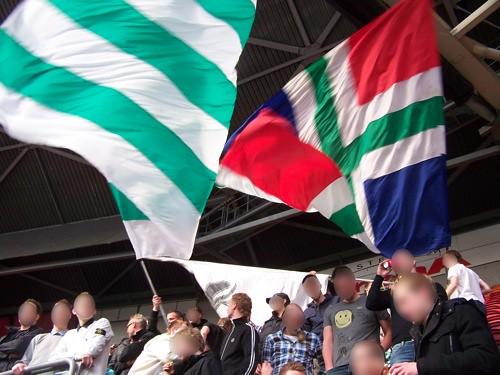 6959634056 9b2fc166ca Ajax   FC Groningen 2 0, 22 april 2012