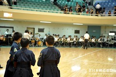 23rd JR-EAST junior KENDO Tournament_033