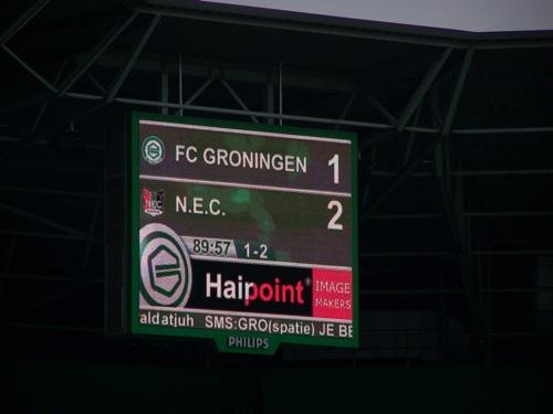 8153964019 182d65afb9 FC Groningen   NEC 1 2, 4 november 2012