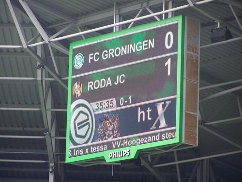 6933790840 e8a4ac4c3c FC Groningen   Roda JC 0 1, 15 april 2012