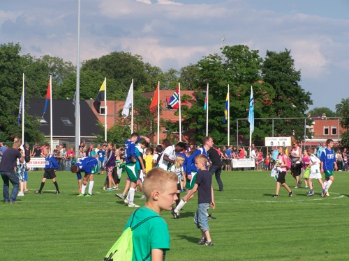 7478985324 fd3e6bc1e7 RWE Eemsmond   FC Groningen 0 16, 30 juni 2012