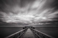 The Pier at Safety Harbor photo by andrew_v