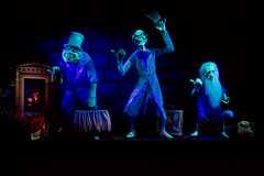 Beware of Hitchhiking Ghosts! photo by Todd Hurley Photography