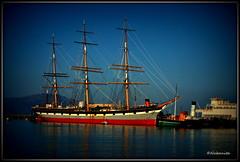 Pirate Ship! photo by Nabanita Banerjee
