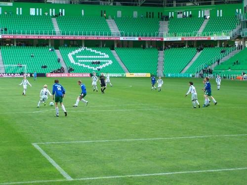 6974712506 e31aba5268 FC Groningen   De Graafschap 1 1, 27 april 2012