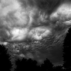 Summer Storm Clouds 003 photo by noahbw