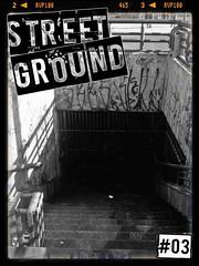 street ground #03 photo by XROGÉRIOX