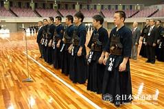 60th All Japan Interprefectrue Kendo Championship_031