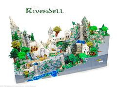 Rivendell photo by Blake's Baericks
