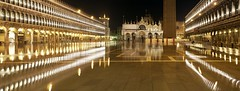 San Marco Square - Venice  Hi Tide photo by _ Nemo _