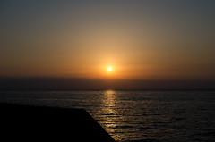 Sunset photo by vartkesn