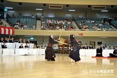 4th All Japan Interprefecture Ladies KENDO Championship_120