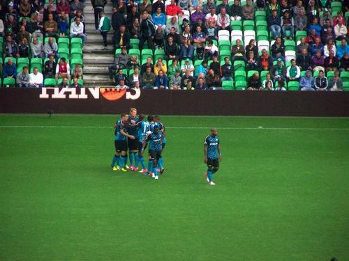7865889278 14bc8e6c7a FC Groningen   PSV 1 3, 26 augustus 2012