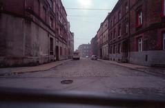 Drive-by shooting. photo by wojszyca