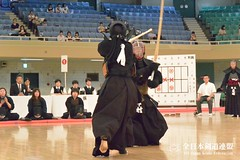 5th All Japan Interprefecture Ladies Kendo Championship_149