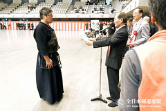 The 18th All Japan Women's Corporations and Companies KENDO Tournament & All Japan Senior KENDO Tournament_039