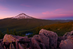 Magnificent Mount Hood - Explored #24 photo by Matt Payne Photography