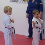 January 2015 Children's Grading