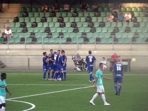 9478308832 7557687031 FC Dordrecht   MVV Maastricht 2 1, 2 augustus 2013