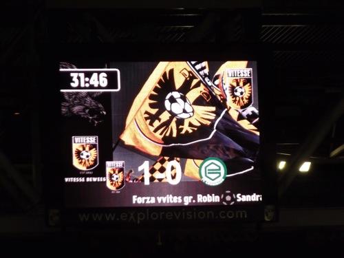 10521424096 8c82c97f43 Vitesse   FC Groningen 2 2, 27 oktober 2013