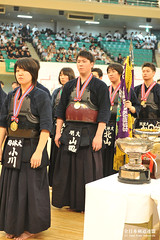 64th All Japan University KENDO Championship_146