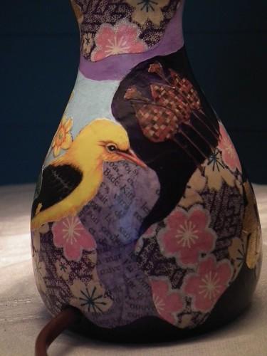 l'oiseau jaune et le Maharadjah (5)