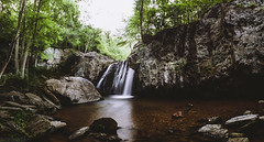 Kilgore Falls Panorama [06.04.13] photo by Andrew H Wagner | AHWagner Photo